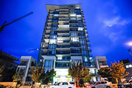 R2407306 - 806 1455 GEORGE STREET, White Rock, White Rock, BC - Apartment Unit