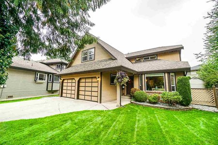 R2407324 - 16163 BROOKSIDE GROVE, Fraser Heights, Surrey, BC - House/Single Family