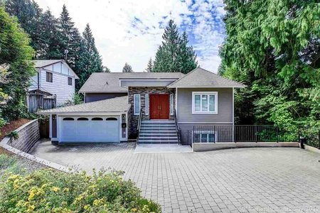 R2407367 - 1041 PROSPECT AVENUE, Canyon Heights NV, North Vancouver, BC - House/Single Family