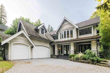 R2407411 - 6025 GLENEAGLES DRIVE, Gleneagles, West Vancouver, BC - House/Single Family