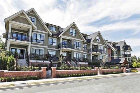R2407434 - 408 4689 52A STREET, Delta Manor, Delta, BC - Apartment Unit