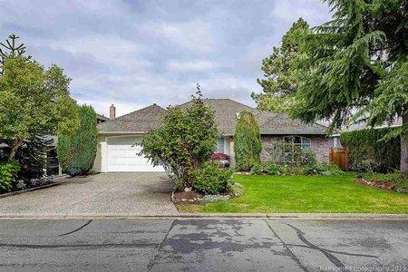R2407576 - 14921 24 AVENUE, Sunnyside Park Surrey, Surrey, BC - House/Single Family