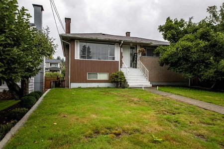 R2407661 - 448 E 15TH STREET, Central Lonsdale, North Vancouver, BC - House/Single Family