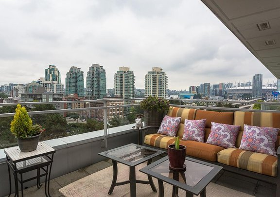 910 221 UNION STREET, Vancouver - R2407703