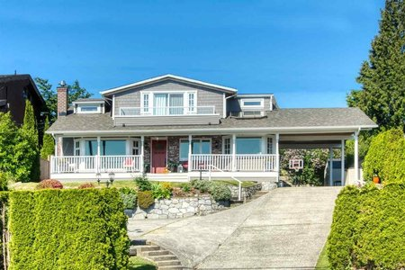 R2407869 - 677 N DOLLARTON HIGHWAY, Dollarton, North Vancouver, BC - House/Single Family