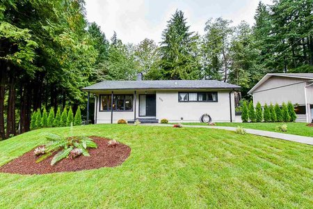 R2407893 - 998 BELVEDERE DRIVE, Canyon Heights NV, North Vancouver, BC - House/Single Family