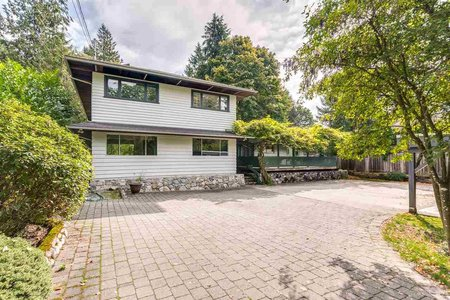 R2407907 - 4321 KEITH ROAD, Cypress, West Vancouver, BC - House/Single Family
