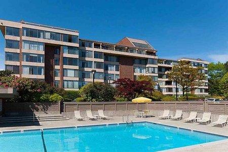 R2407931 - 103 2101 MCMULLEN AVENUE, Quilchena, Vancouver, BC - Apartment Unit
