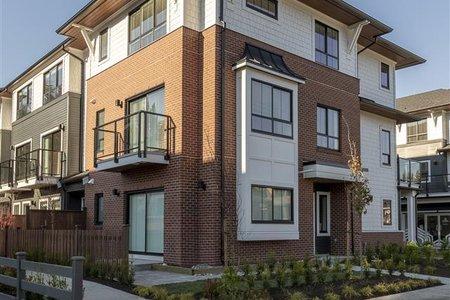 R2407991 - 17 303 171 STREET, Pacific Douglas, Surrey, BC - Townhouse