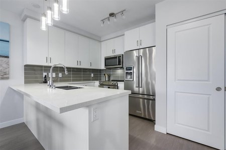 R2407996 - 701 11967 80 AVENUE, Scottsdale, Delta, BC - Apartment Unit