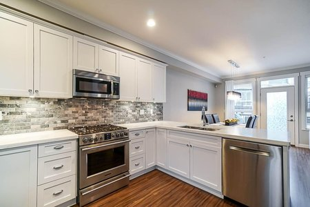 R2408034 - 7 7059 210 STREET, Willoughby Heights, Langley, BC - Townhouse