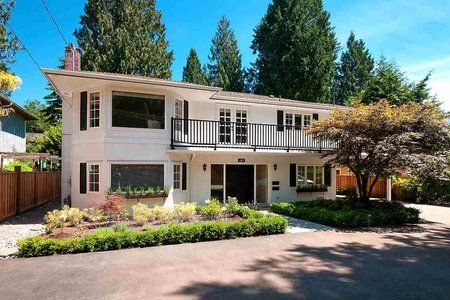 R2408078 - 4160 CAPILANO ROAD, Canyon Heights NV, North Vancouver, BC - House/Single Family