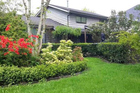 R2408099 - 8865 GREENOCK PLACE, Queen Mary Park Surrey, Surrey, BC - House/Single Family