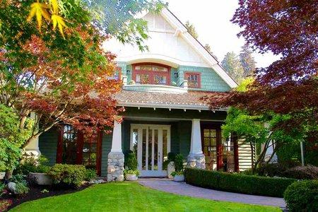 R2408121 - 2877 BELLEVUE AVENUE, Altamont, West Vancouver, BC - House/Single Family