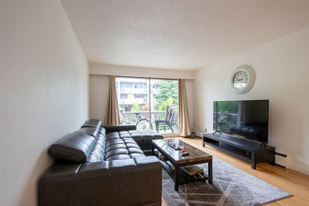 R2408262 - 207 135 W 21ST STREET, Central Lonsdale, North Vancouver, BC - Apartment Unit