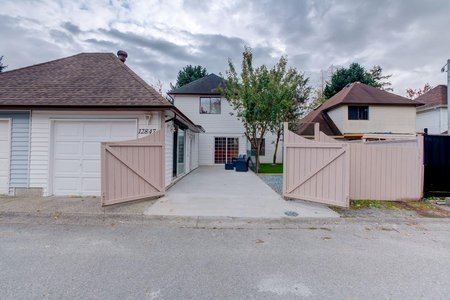 R2408285 - 12847 72 AVENUE, West Newton, Surrey, BC - House/Single Family