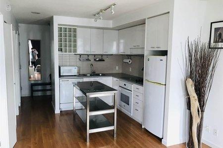 R2408376 - 2806 131 REGIMENT SQUARE, Downtown VW, Vancouver, BC - Apartment Unit