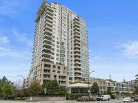 Photo of 1704 125 MILROSS AVENUE, Vancouver