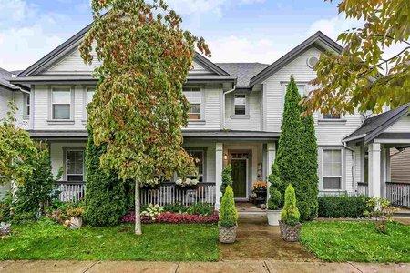R2408434 - 7037 180 STREET, Cloverdale BC, Surrey, BC - Row House (Non-Strata)