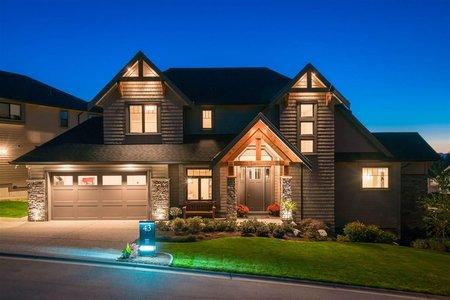 R2408462 - 43 24455 61 AVENUE, Salmon River, Langley, BC - House/Single Family