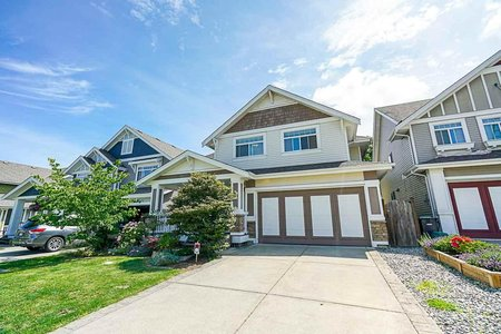 R2408495 - 8328 209A STREET, Willoughby Heights, Langley, BC - House/Single Family