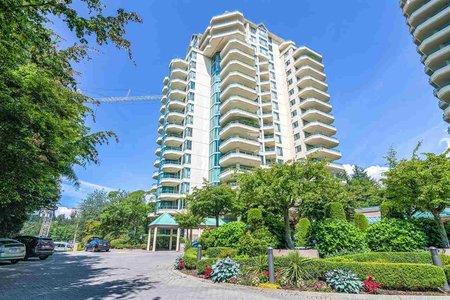 R2408578 - 4E 328 TAYLOR WAY, Park Royal, West Vancouver, BC - Apartment Unit
