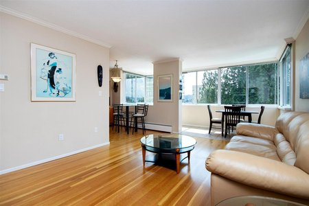 R2408589 - 403 1425 ESQUIMALT AVENUE, Ambleside, West Vancouver, BC - Apartment Unit