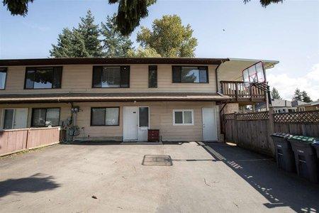 R2408646 - 9974 127B STREET, Cedar Hills, Surrey, BC - 1/2 Duplex