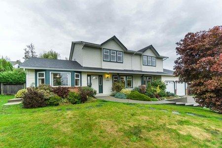 R2408663 - 18955 SUNRISE AVENUE, Cloverdale BC, Surrey, BC - House/Single Family