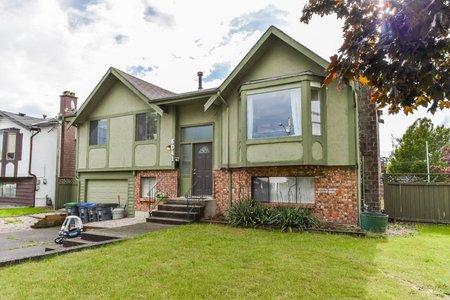 R2408670 - 6041 171A STREET, Cloverdale BC, Surrey, BC - House/Single Family