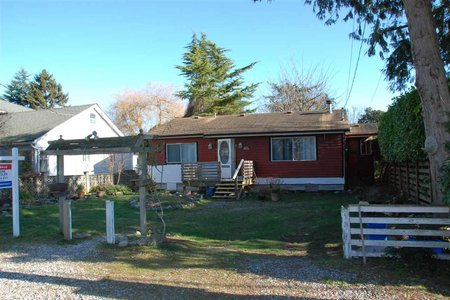 R2408837 - 164 66A STREET, Boundary Beach, Delta, BC - House/Single Family