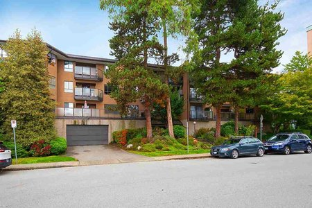 R2409097 - 108 210 W 2ND STREET, Lower Lonsdale, North Vancouver, BC - Apartment Unit