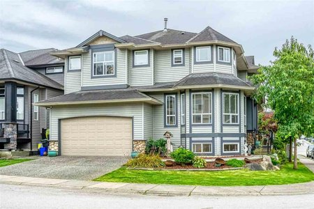 R2409098 - 9062 216A STREET, Walnut Grove, Langley, BC - House/Single Family