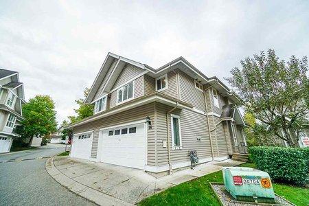 R2409105 - 26 8568 209 STREET, Walnut Grove, Langley, BC - Townhouse