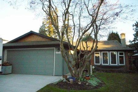 R2409117 - 13120 61 AVENUE, Panorama Ridge, Surrey, BC - House/Single Family