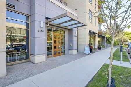 R2409198 - 210 2128 W 40TH AVENUE, Kerrisdale, Vancouver, BC - Apartment Unit