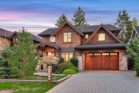 R2409316 - 15442 OXENHAM AVENUE, White Rock, White Rock, BC - House/Single Family