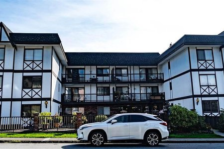 R2409344 - 213 145 W 18 STREET, Central Lonsdale, North Vancouver, BC - Apartment Unit
