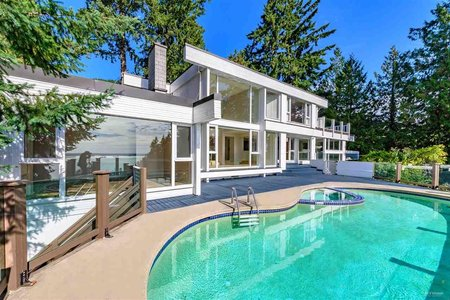 R2409395 - 3575 WESTMOUNT COURT, Westmount WV, West Vancouver, BC - House/Single Family