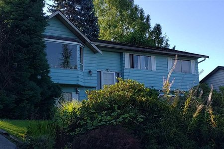 R2409425 - 13530 CRESTVIEW DRIVE, Bolivar Heights, Surrey, BC - House/Single Family