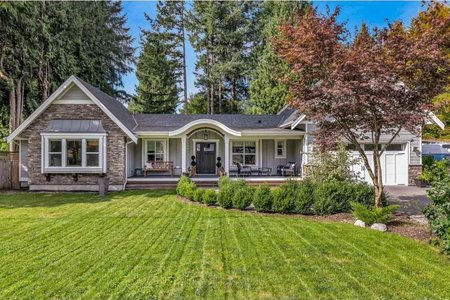 R2409456 - 8959 HADDEN STREET, Fort Langley, Langley, BC - House/Single Family