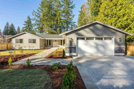 R2409501 - 19945 44 AVENUE, Brookswood Langley, Langley, BC - House/Single Family