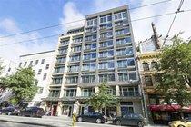 805 33 W PENDER STREET, Vancouver - R2409525