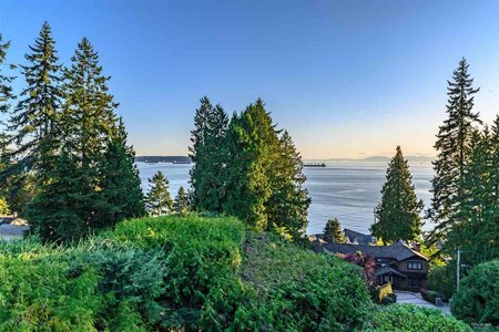 R2409587 - 2975 MARINE DRIVE, Altamont, West Vancouver, BC - House/Single Family