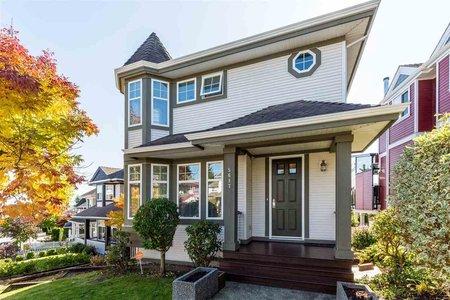 R2409602 - 5687 149 STREET, Sullivan Station, Surrey, BC - House/Single Family