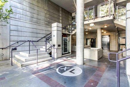 R2409662 - 706 428 W 8TH AVENUE, Mount Pleasant VW, Vancouver, BC - Apartment Unit