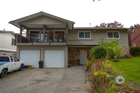 R2409700 - 9921 132A STREET, Whalley, Surrey, BC - House/Single Family