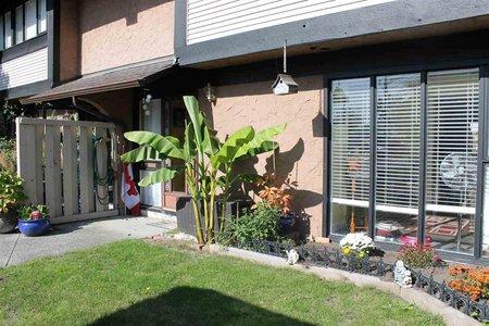 R2409802 - 75 10600 NO 4 ROAD, McNair, Richmond, BC - Townhouse