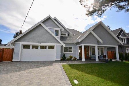 R2409866 - 1432 COMPSTON CRESCENT, Beach Grove, Delta, BC - House/Single Family