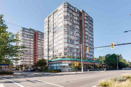 R2409868 - 1501 11910 80 AVENUE, Scottsdale, Delta, BC - Apartment Unit